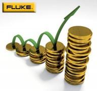 С 01 июля 2019 повышение цен на продукция Fluke!