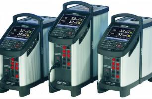 Специальное предложение на калибраторы температуры RTC-157B