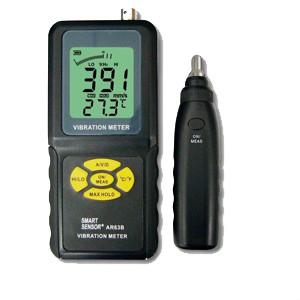 виброметр AR63B