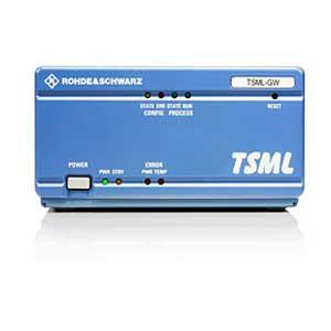 R&S TSML