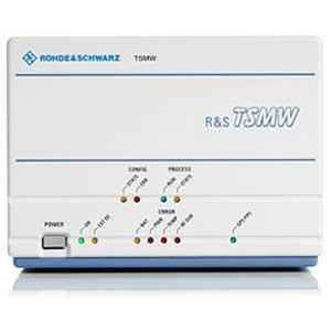 R&S TSMW