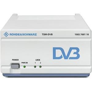 TSM-DVB