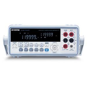 GDM-78341 GW Instek