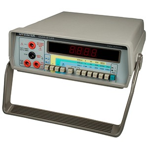 GDM-8135 GW Instek