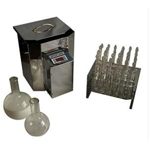 Лабораторный термостат-редуктазник