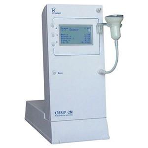 Клевер-2М анализатор молока