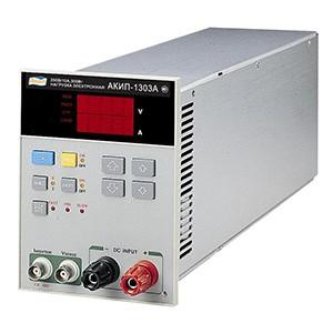 АКИП-1305А Модули нагрузок электронных программируемых