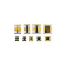 Элементы резистивные для фиксированных аттенюаторов