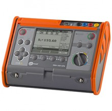 Sonel MRU-200-GPS Измеритель параметров
