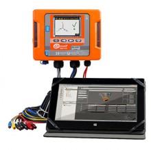 Sonel PQM-710 Анализатор параметров