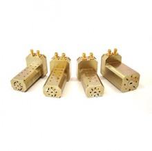 Гармониковые смесители диапазона 26,5 – 110 ГГц