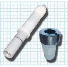 HB551 – быстросменный рН-электрод для установки в линию