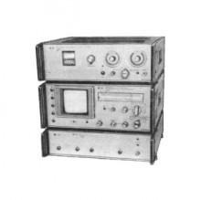 Р4-11 Измеритель КСВН