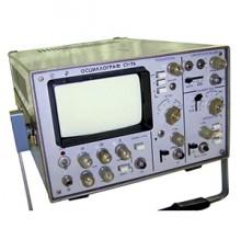 С1-76 универсальный осциллограф