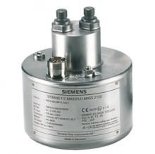 Mass 2100 расходомеры-счетчики массовые Sitrans F C Massflo