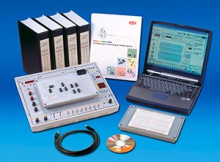 K&H ETS-8000A