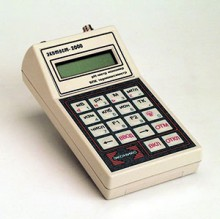Экотест-2000-рH-М