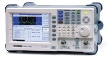 GSP-7830 с опциями 01, 03, 05