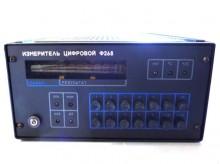 Ф268 Измеритель цифровой