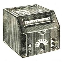 Ф5133 Миллиамперметр