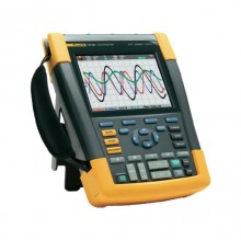 Fluke Biomedical 190M Осциллограф-мультиметр медицинских сигналов