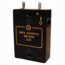 Нормальный элемент МЭ4700