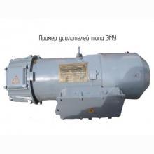 ЭМУ-25 АЗС