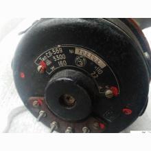 СЛ-569 110 В 36 Вт 0,8 А 8500 об/мин
