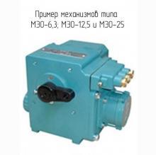 МЭО-12,5