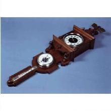 «Феникс» с часами и термометром