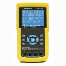 АСМ-3192 Анализатор мощности 3-фазный
