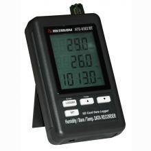 АТЕ-9382BT Измеритель-регистратор температуры, влажности, давления АТЕ-9382 с Bluetooth интерфейсом