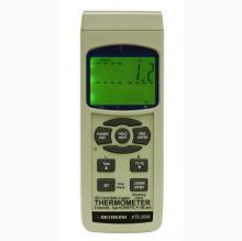 АТЕ-2036 Измеритель-регистратор температуры