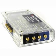 АЕЕ-2027 4-х канальный USB коммутатор независимых ВЧ сигналов