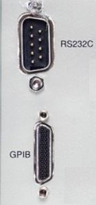 Опция GPIB + RS232 (ASR-72000)