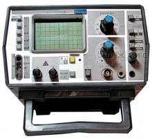 С1-112А Осциллограф-мультиметр