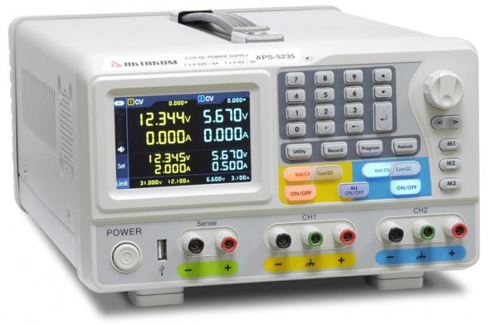 APS-5235 Источник питания