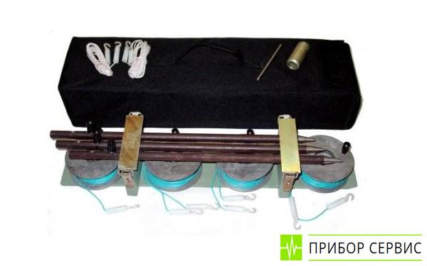 П4126-М2 - комплект принадлежностей к прибору Ф4103-М1