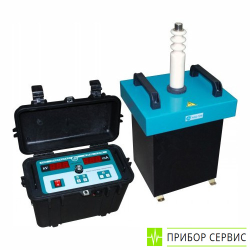 АИД-70М - аппарат испытания диэлектриков