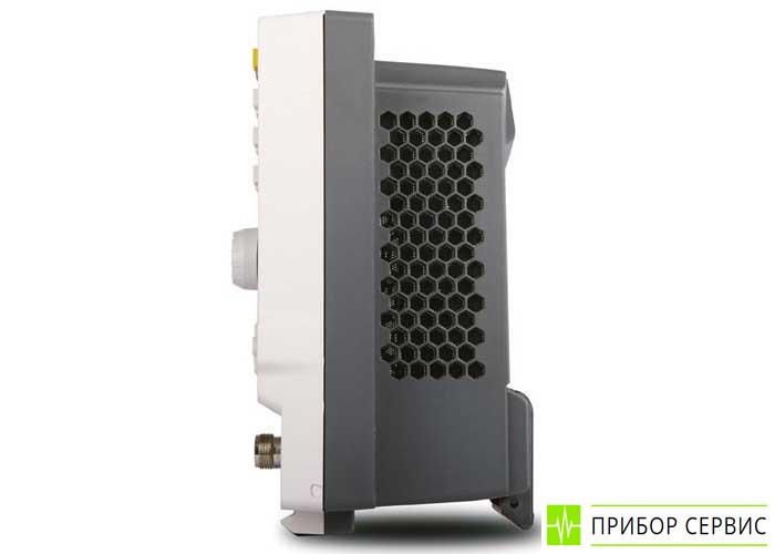 RSA3030 - анализатор спектра реального времени