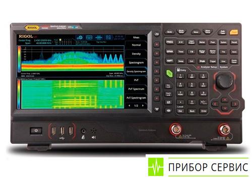 RSA5032 - анализатор спектра реального времени