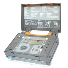 Sonel MRU-105 Измеритель параметров
