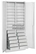 ШКX Шкаф для хранения комплектующих