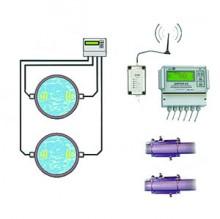 АКРОН-02-2 Двухканальный расходомер