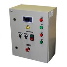 Шкаф автоматики котлов и тепловых установок