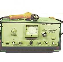ГТИ-6 течеискатель