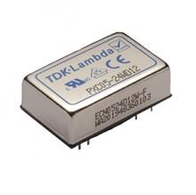 PXC изолированные DC-DC преобразователи мощностью 5 Вт
