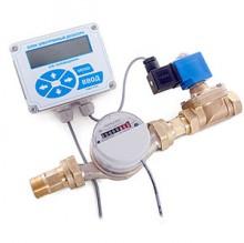 ДУ Дозатор воды (жидкости)