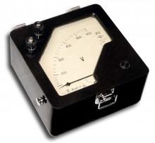 ЭП2Амперметры и вольтметры