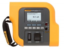 Fluke Biomedical ESA 609 Анализатор электробезопасности